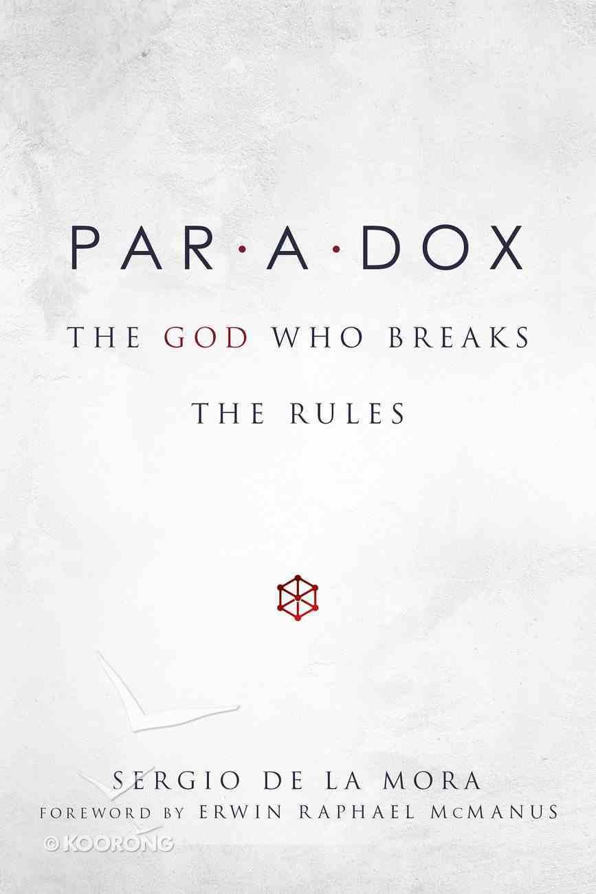Paradox eBook