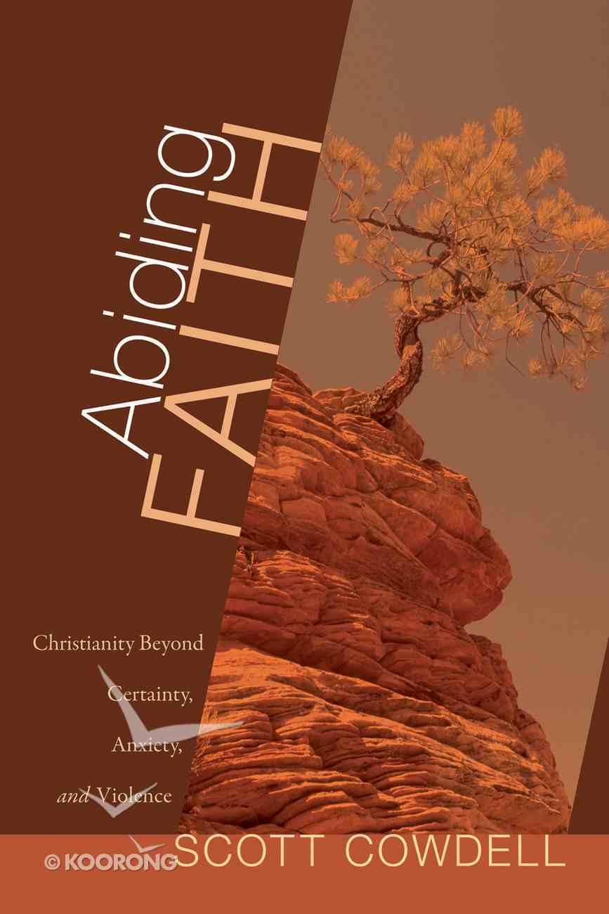 Abiding Faith eBook