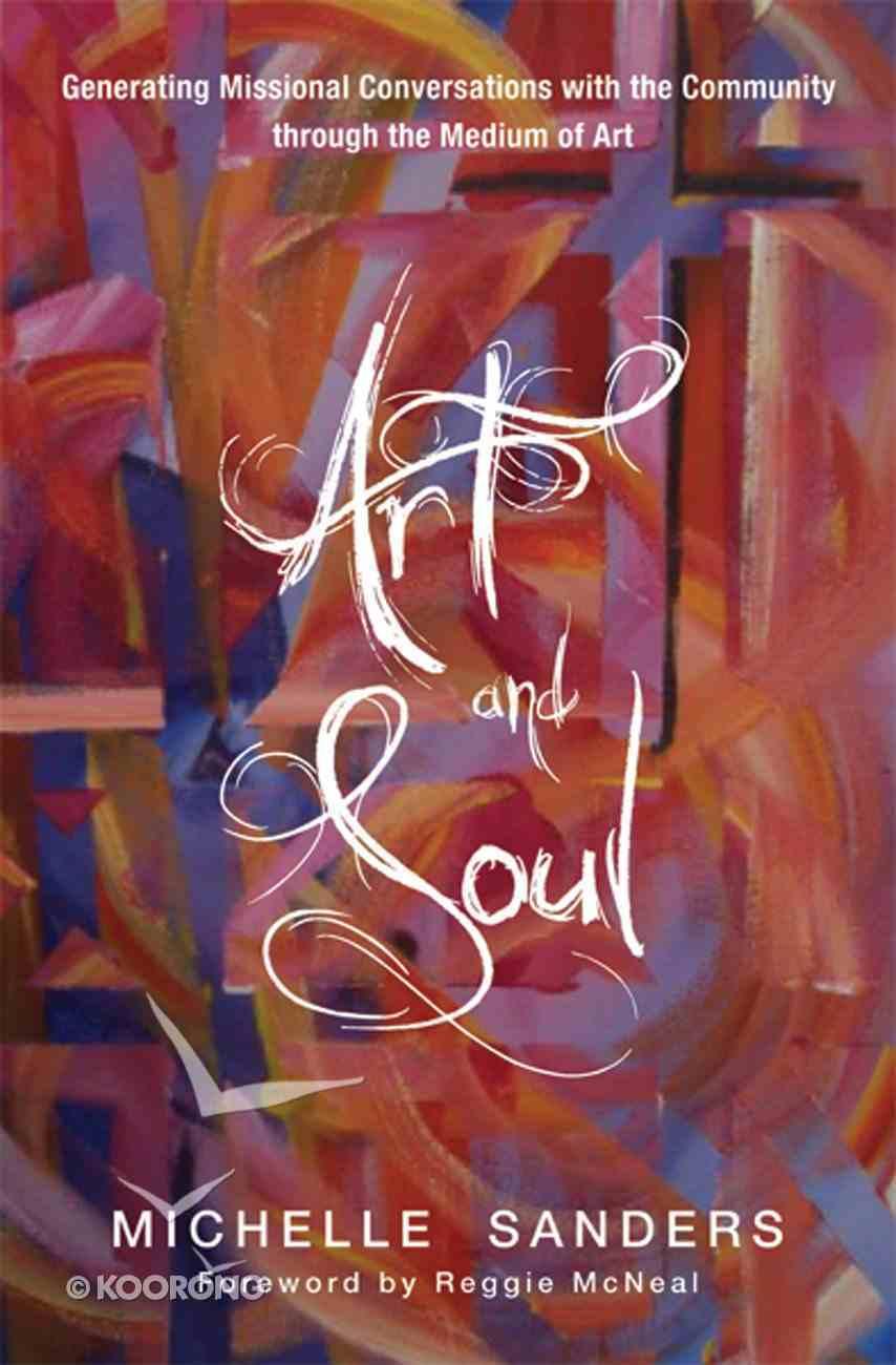 Art and Soul eBook
