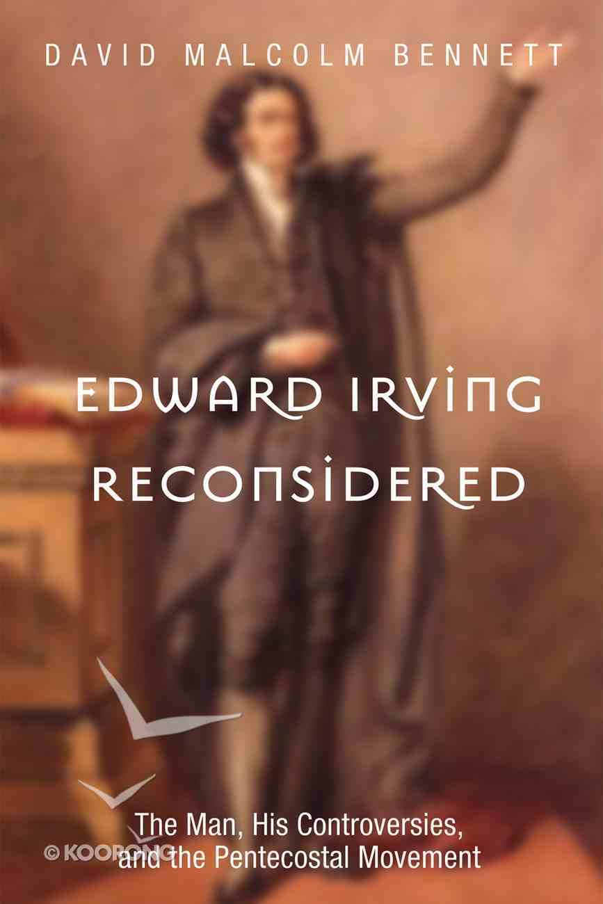 Edward Irving Reconsidered eBook