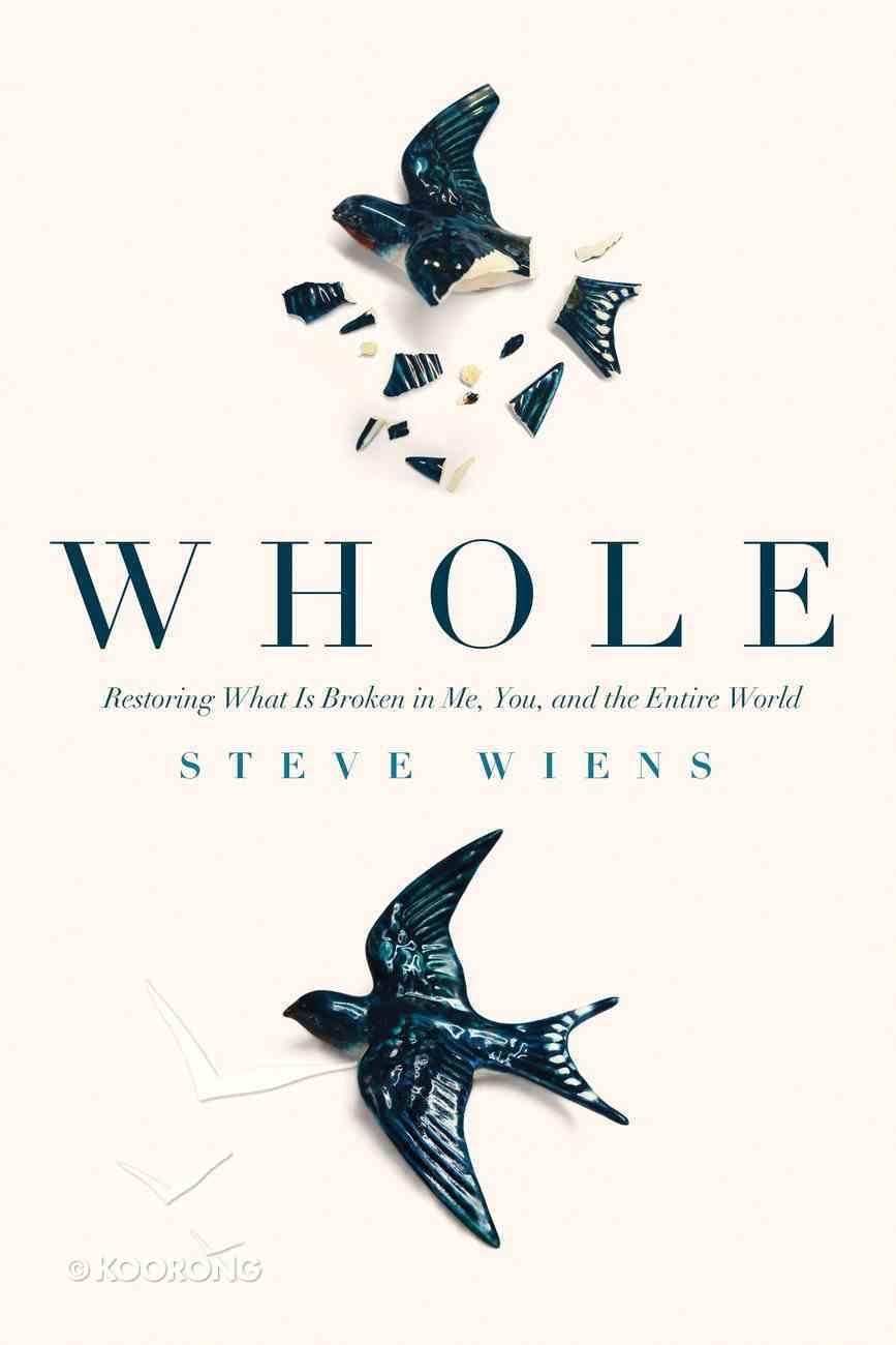 Whole eBook