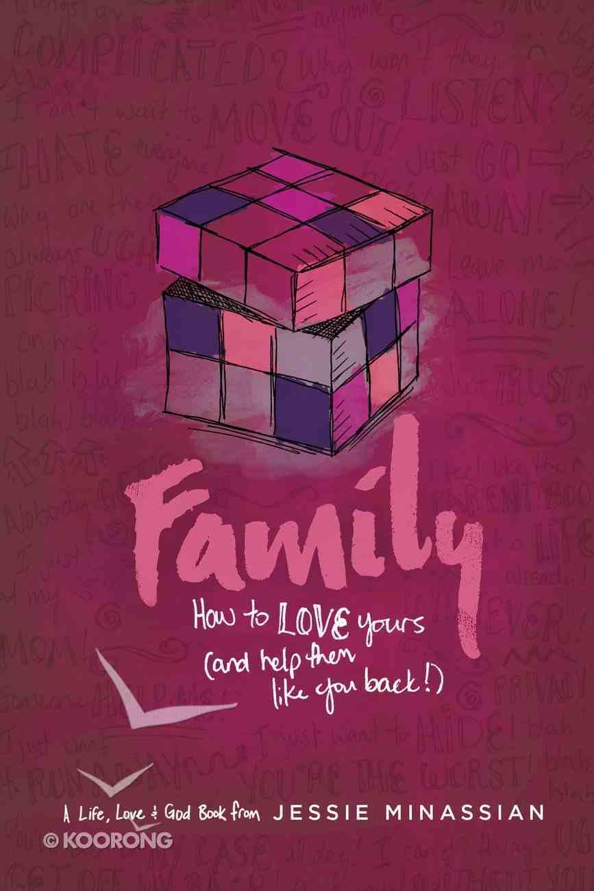 Family eBook