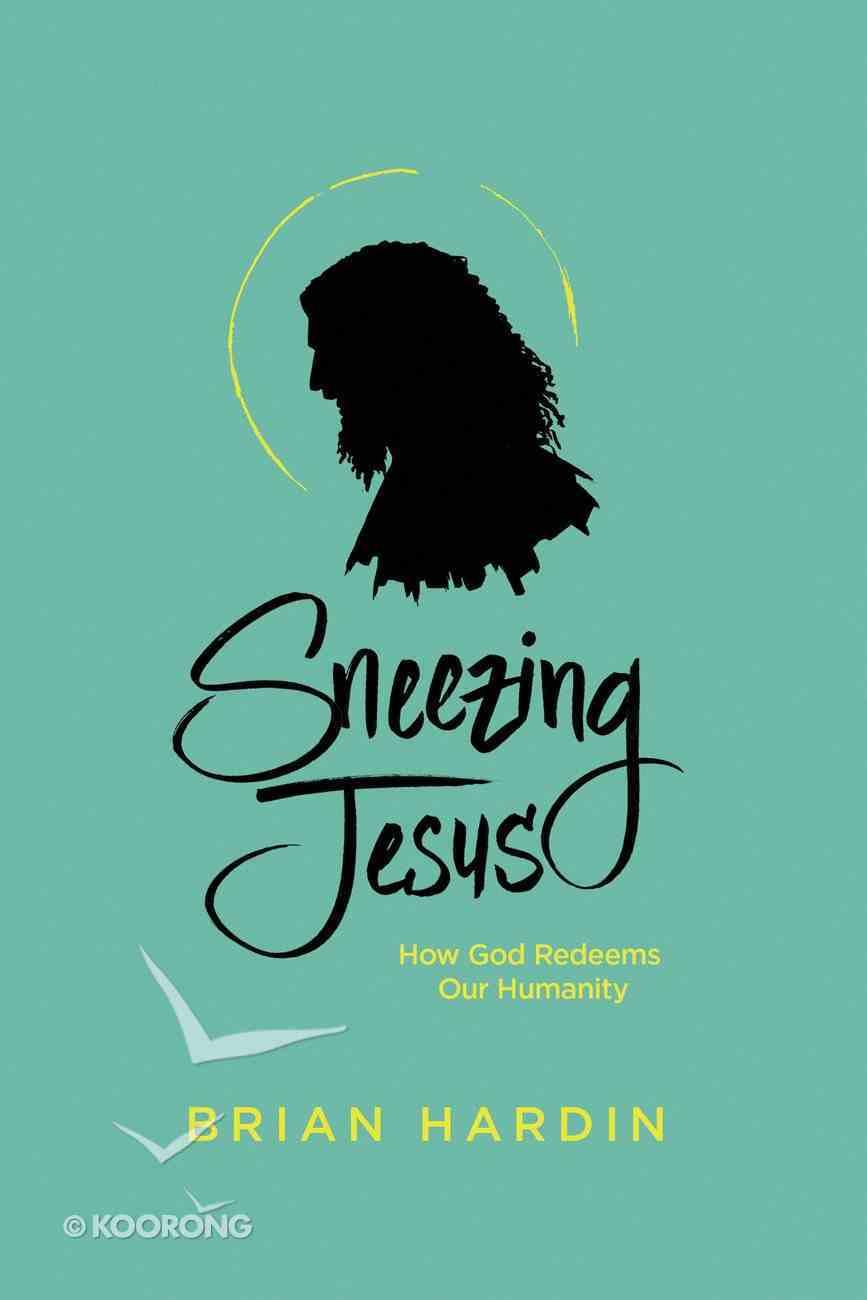 Sneezing Jesus eBook