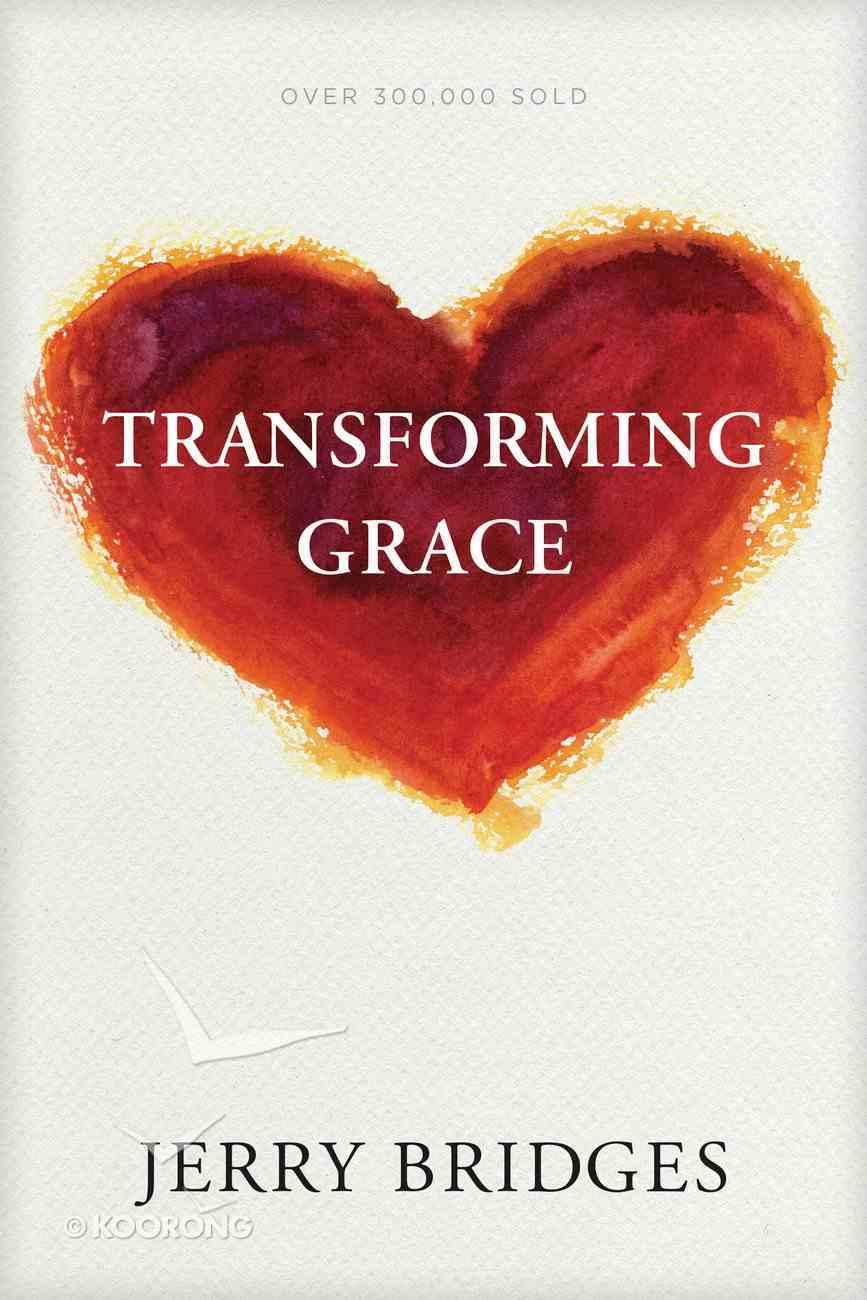 Transforming Grace eBook