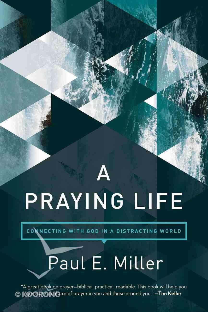 A Praying Life eBook