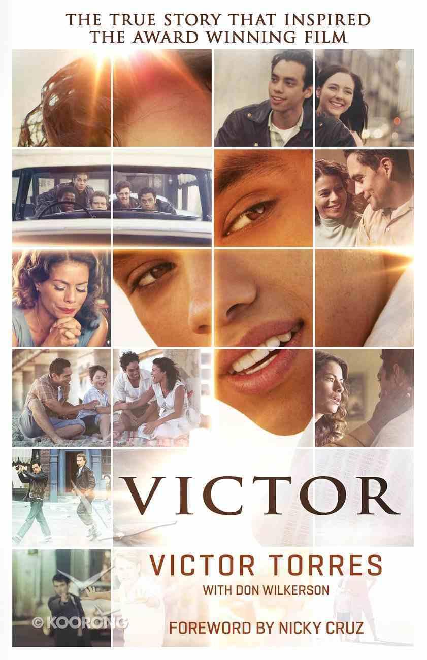 Victor eBook