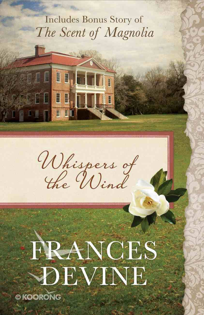 Whispers of the Wind eBook