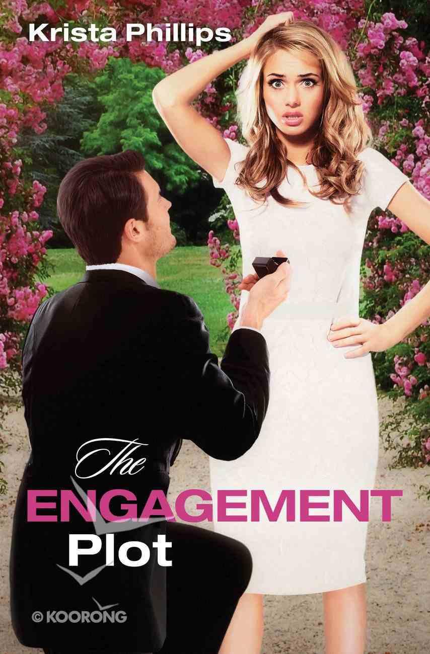 The Engagement Plot eBook