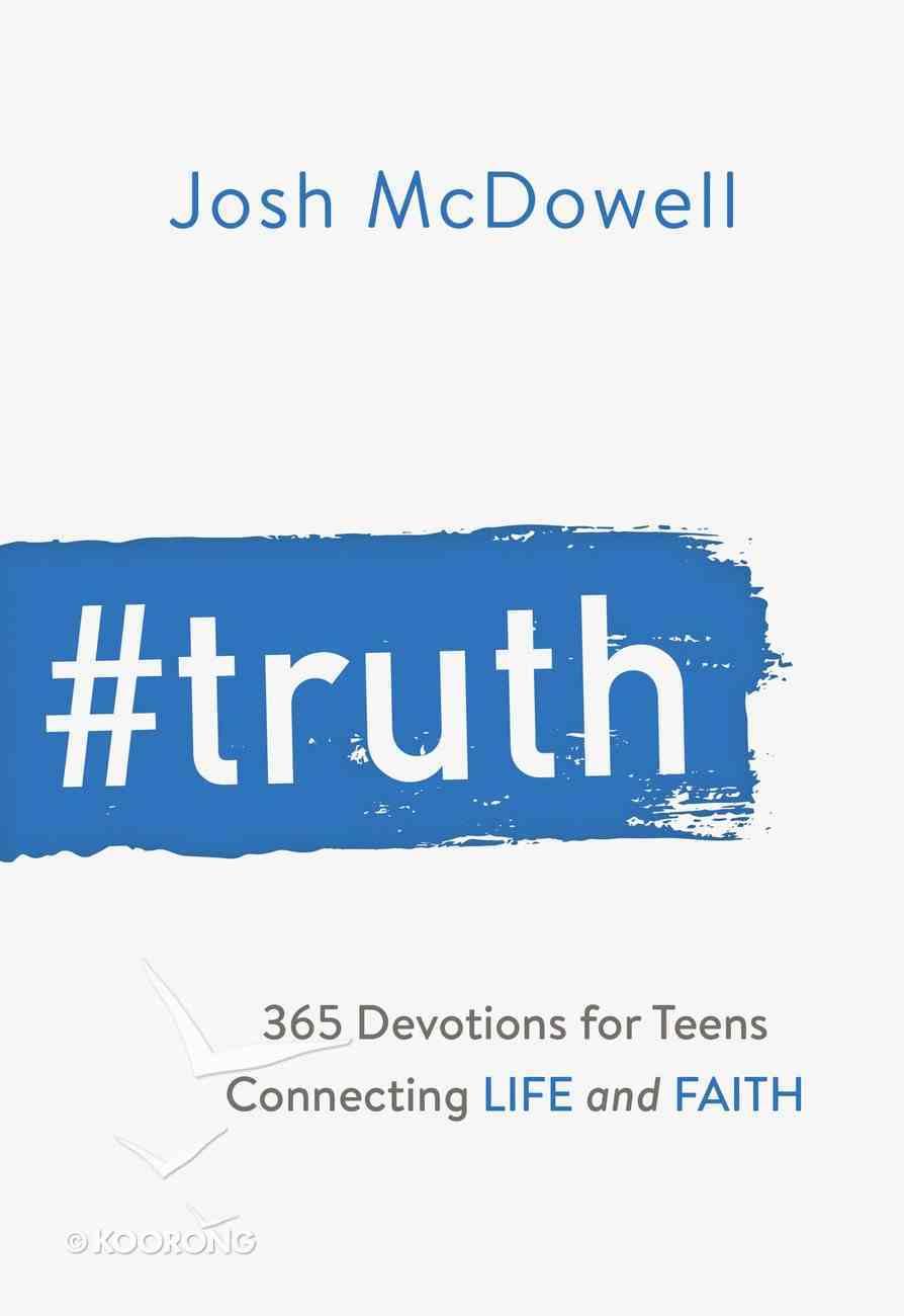 #Truth eBook