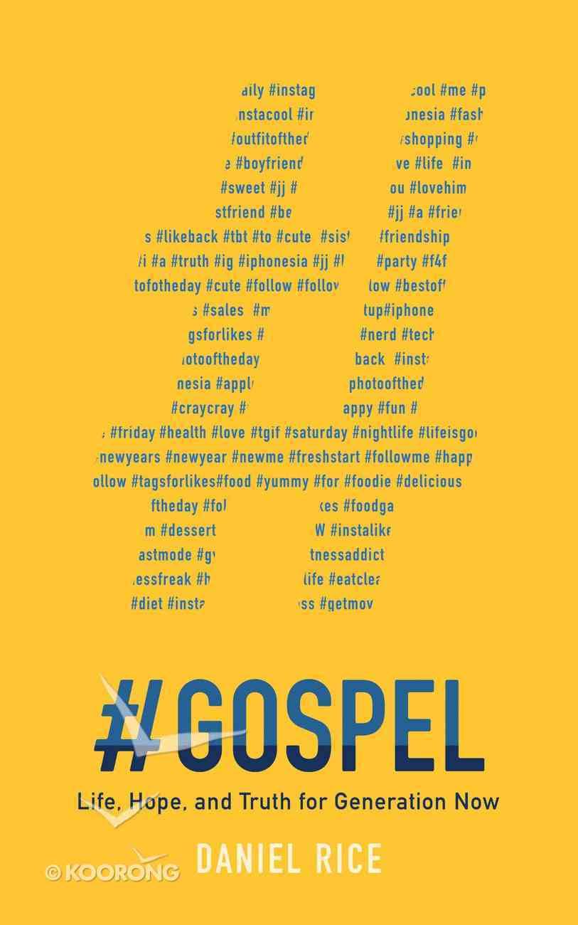 #Gospel eBook