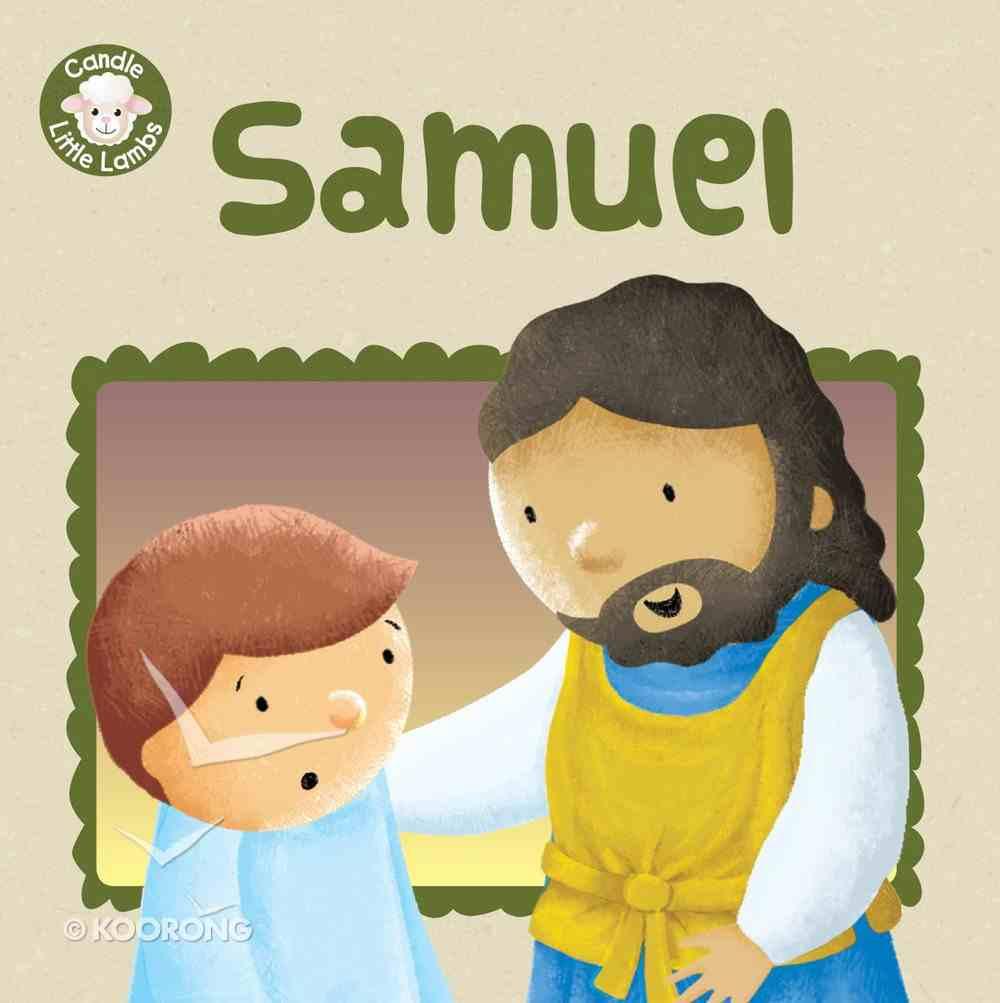Samuel (Candle Little Lamb Series) eBook