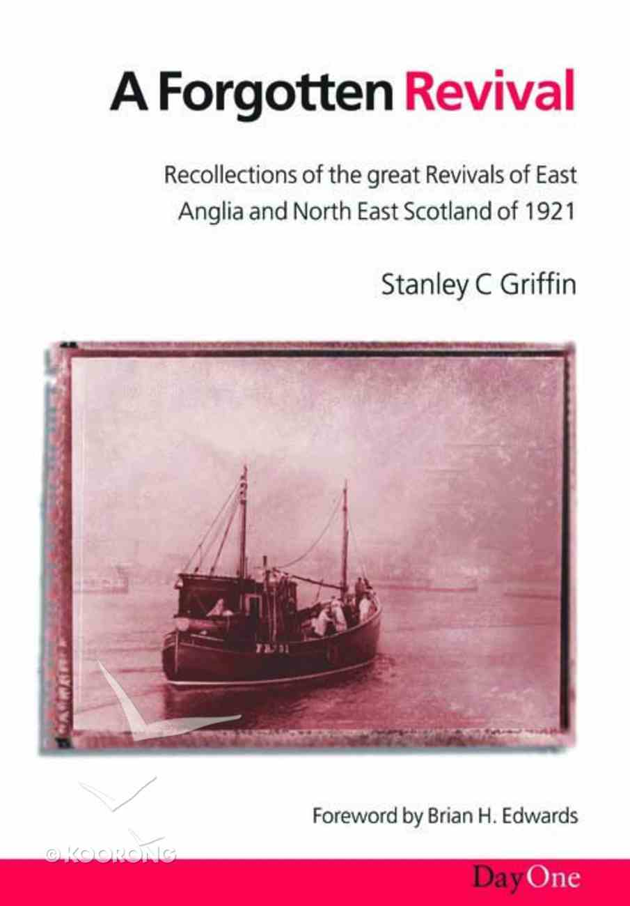 A Forgotten Revival eBook