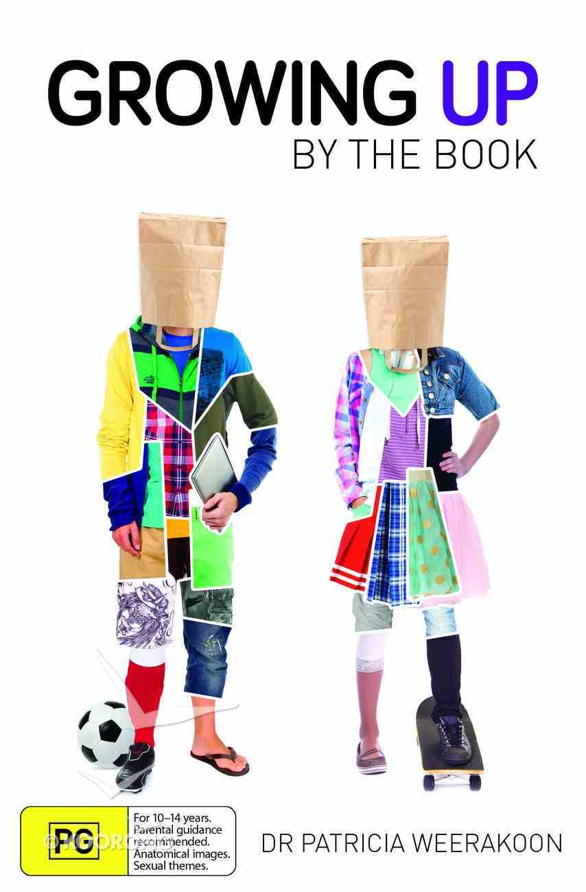 Growing Up By the Book eBook