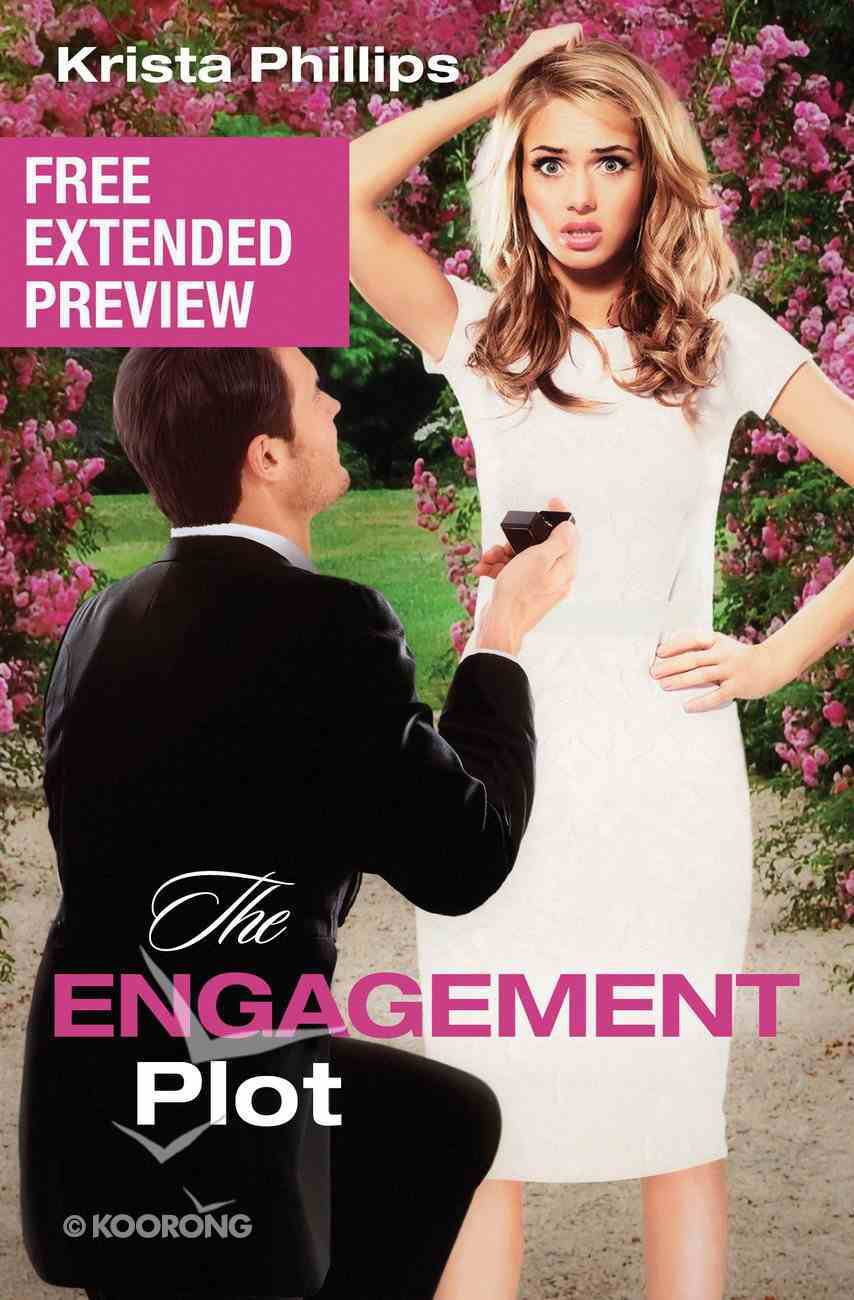 The Engagement Plot (Free Extended Preview) eBook