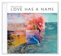 Album Image for 2017 Love Has a Name - DISC 1