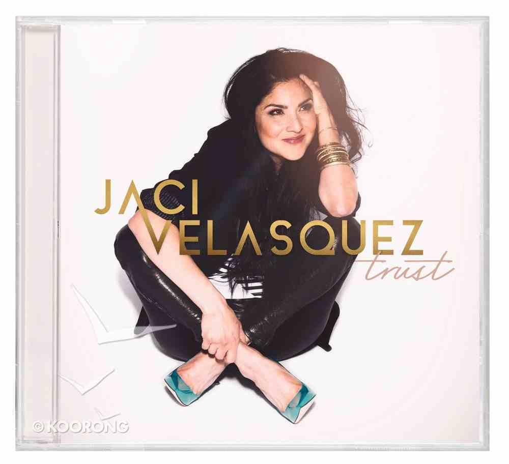 Trust CD