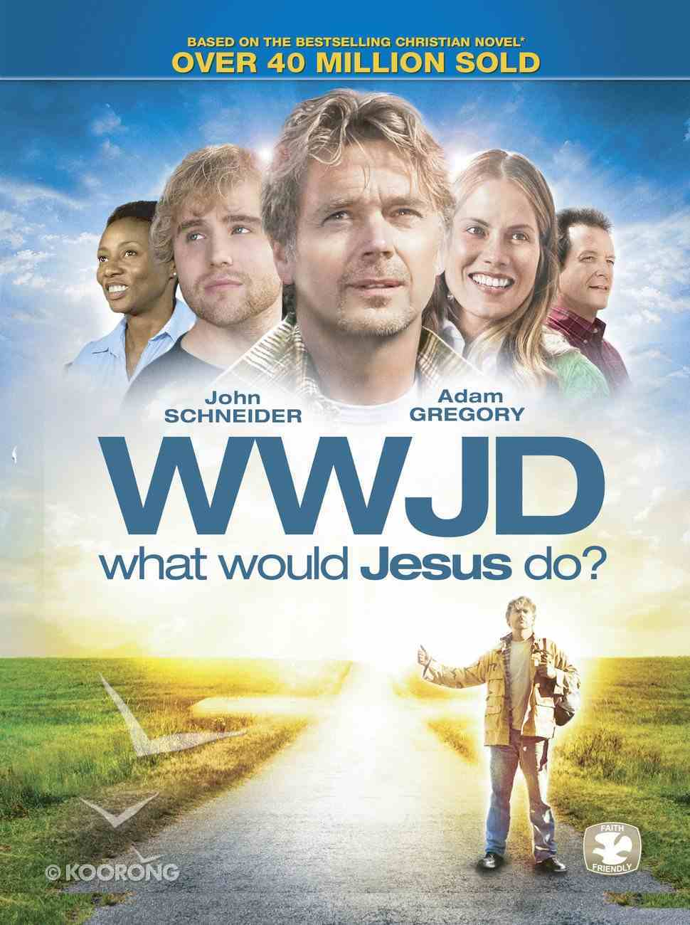 Scr What Would Jesus Do? Screening Licence Standard Digital Licence