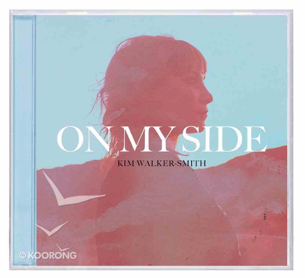 On My Side CD
