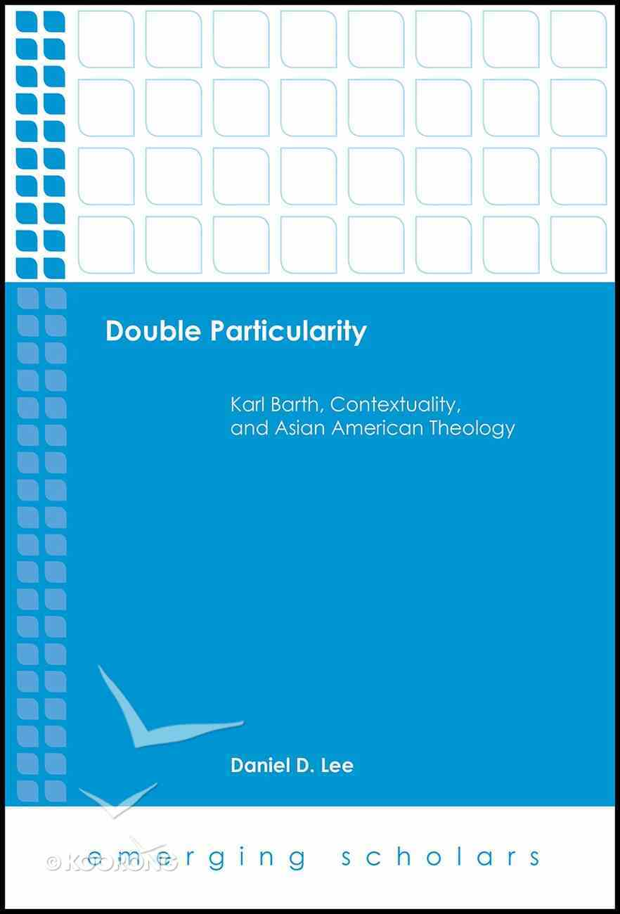 Double Particularity (Emerging Scholars Series) eBook