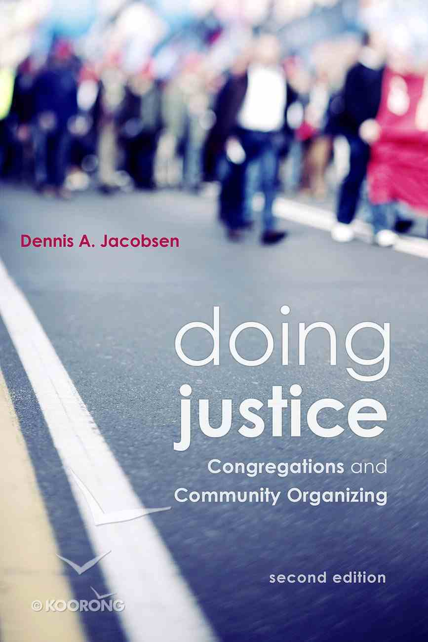 Doing Justice eBook