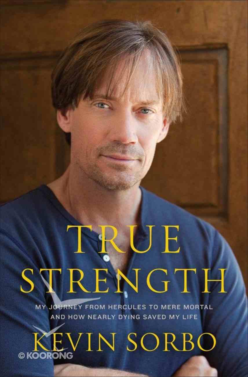 True Strength Hardback