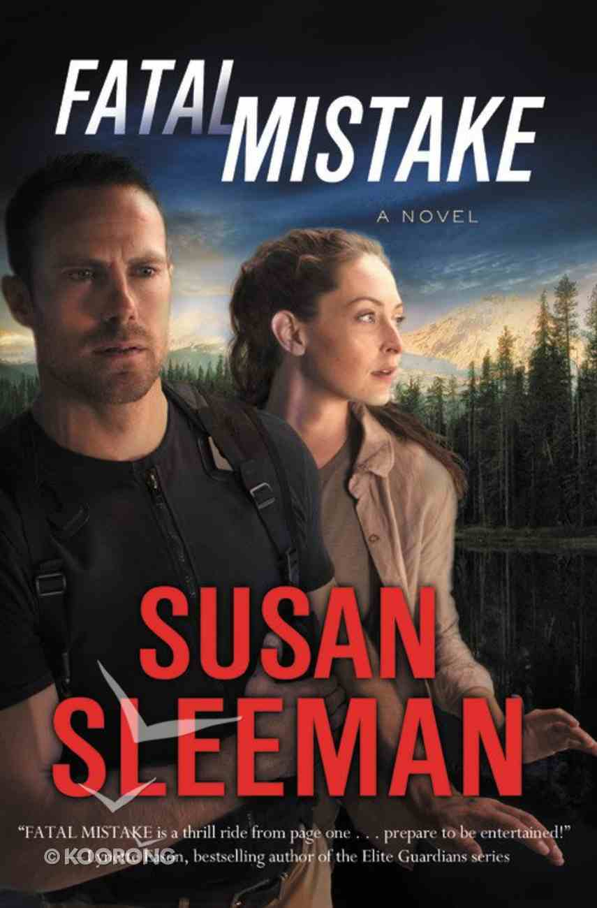 Fatal Mistake (#01 in White Knights Series) Paperback