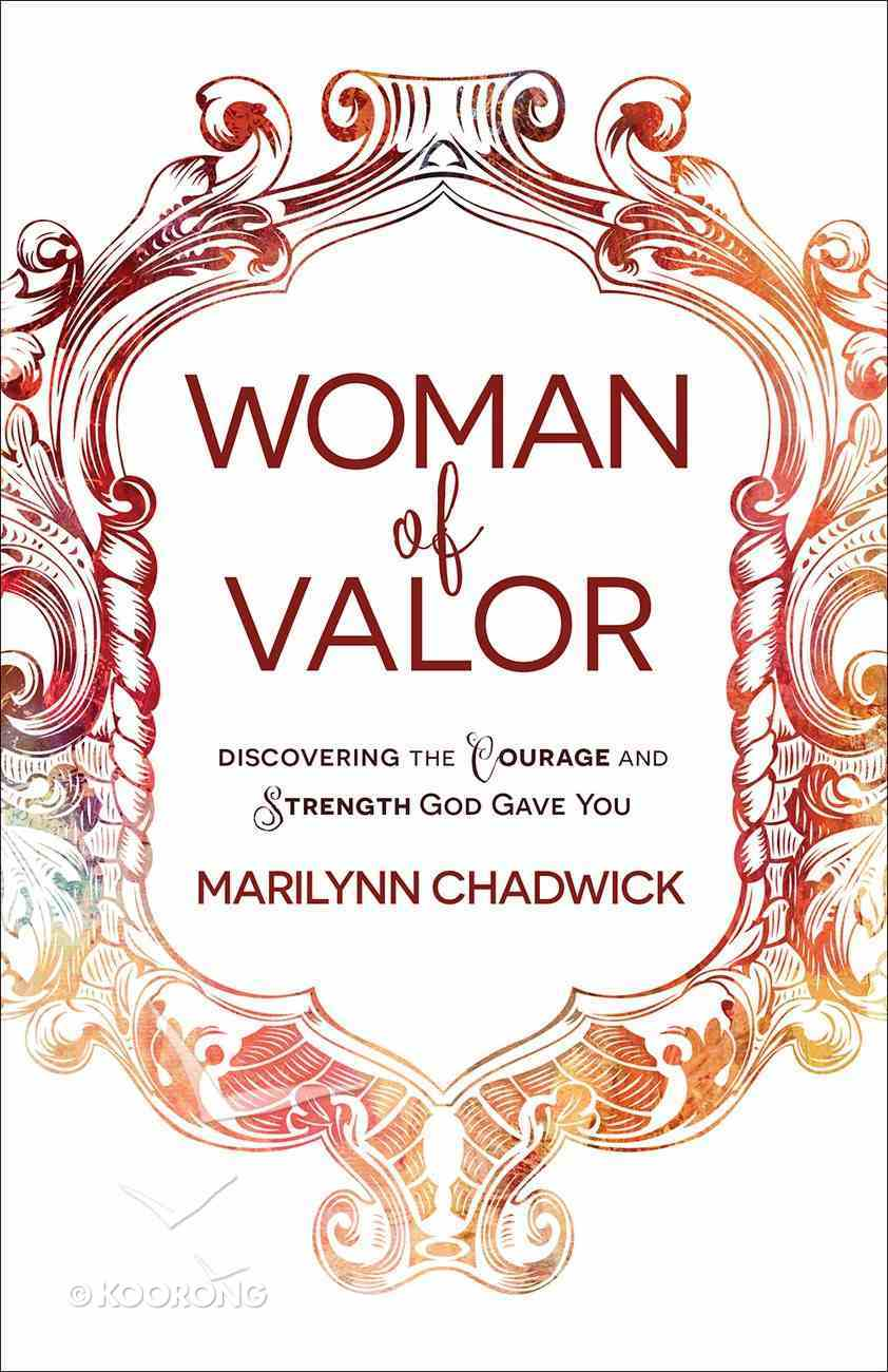 Woman of Valor Paperback