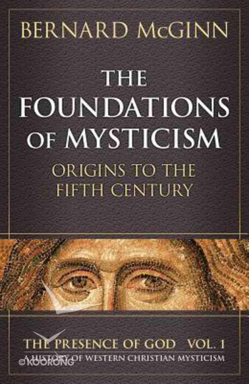 Foundations of Mysticism Paperback