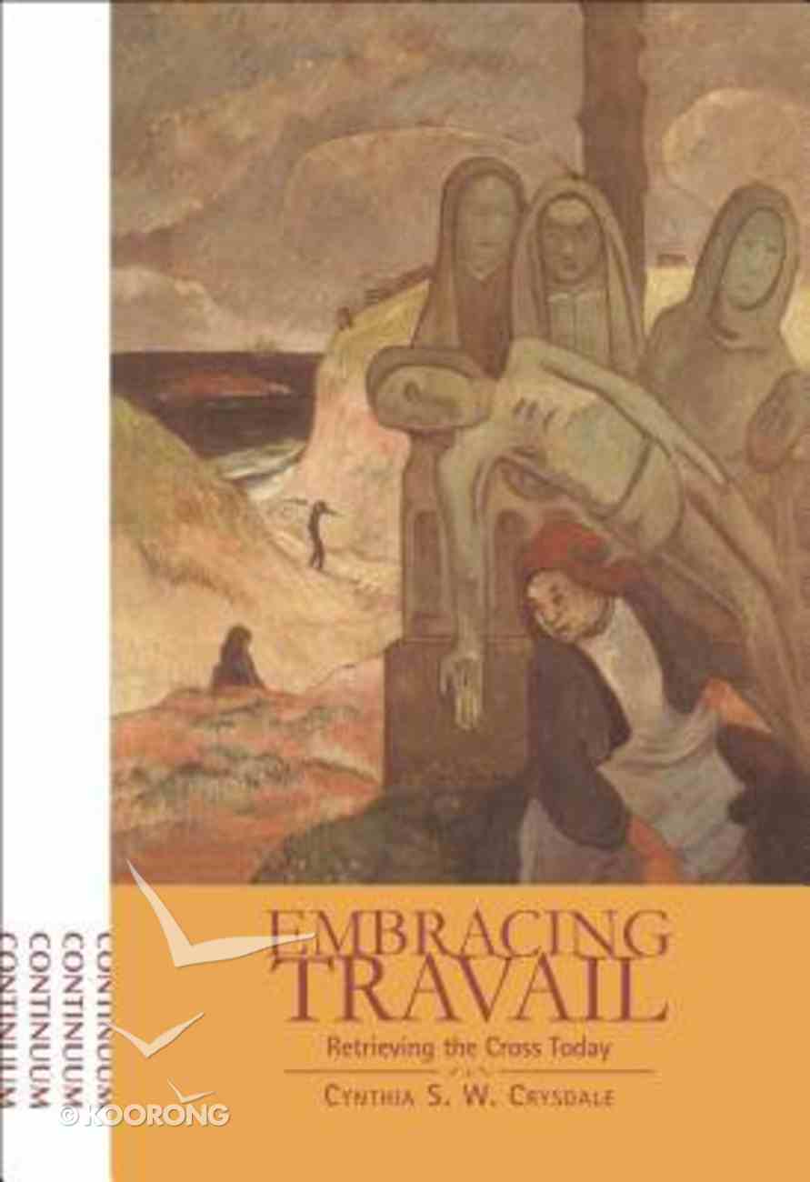 Embracing Travail Paperback