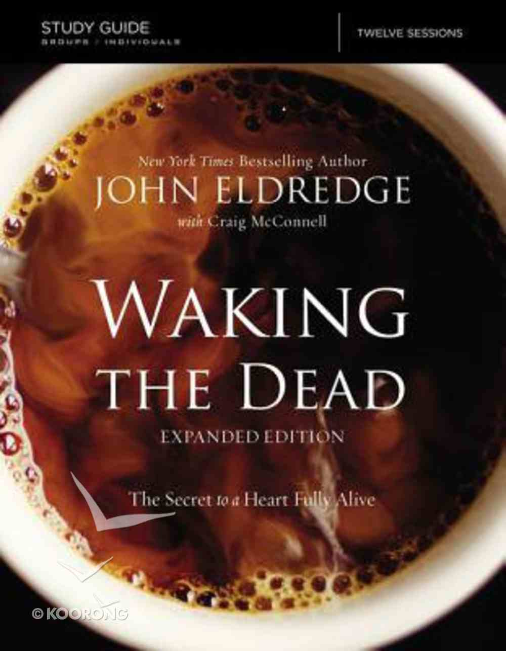 The Waking the Dead (Study Guide) Paperback