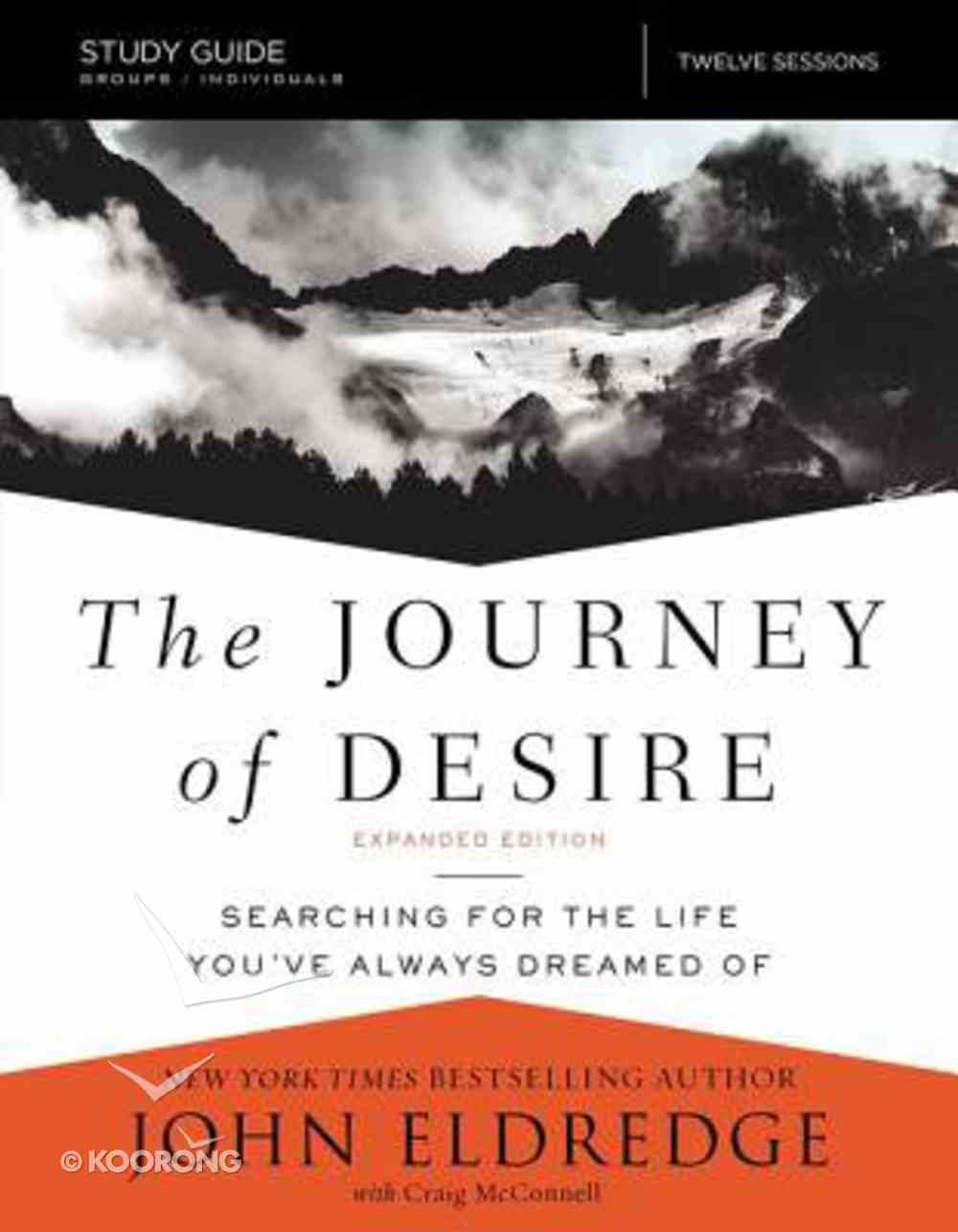 The Journey of Desire (Study Guide) Paperback