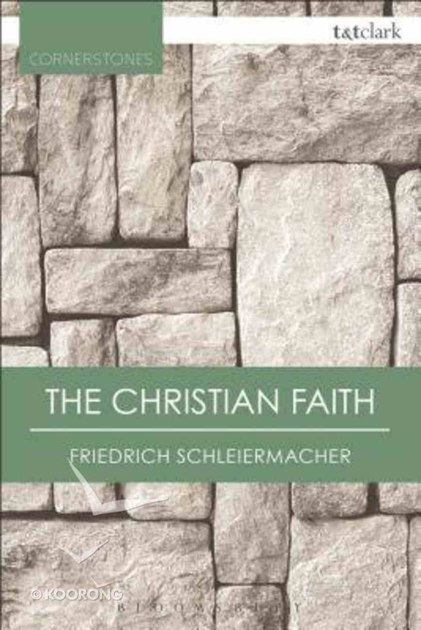 The Christian Faith Paperback