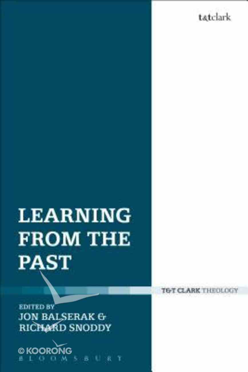 Learning From the Past Hardback