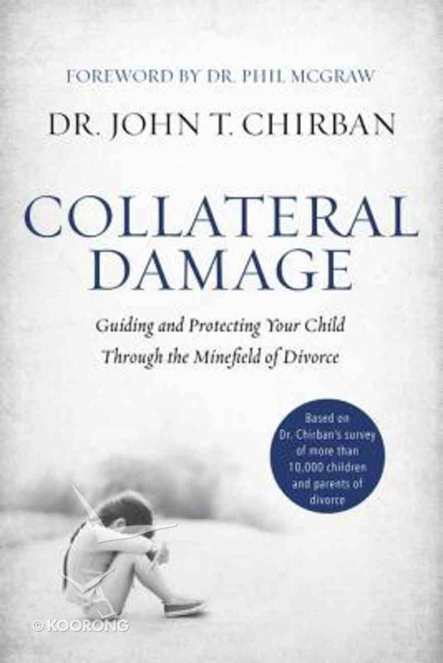 Collateral Damage Hardback