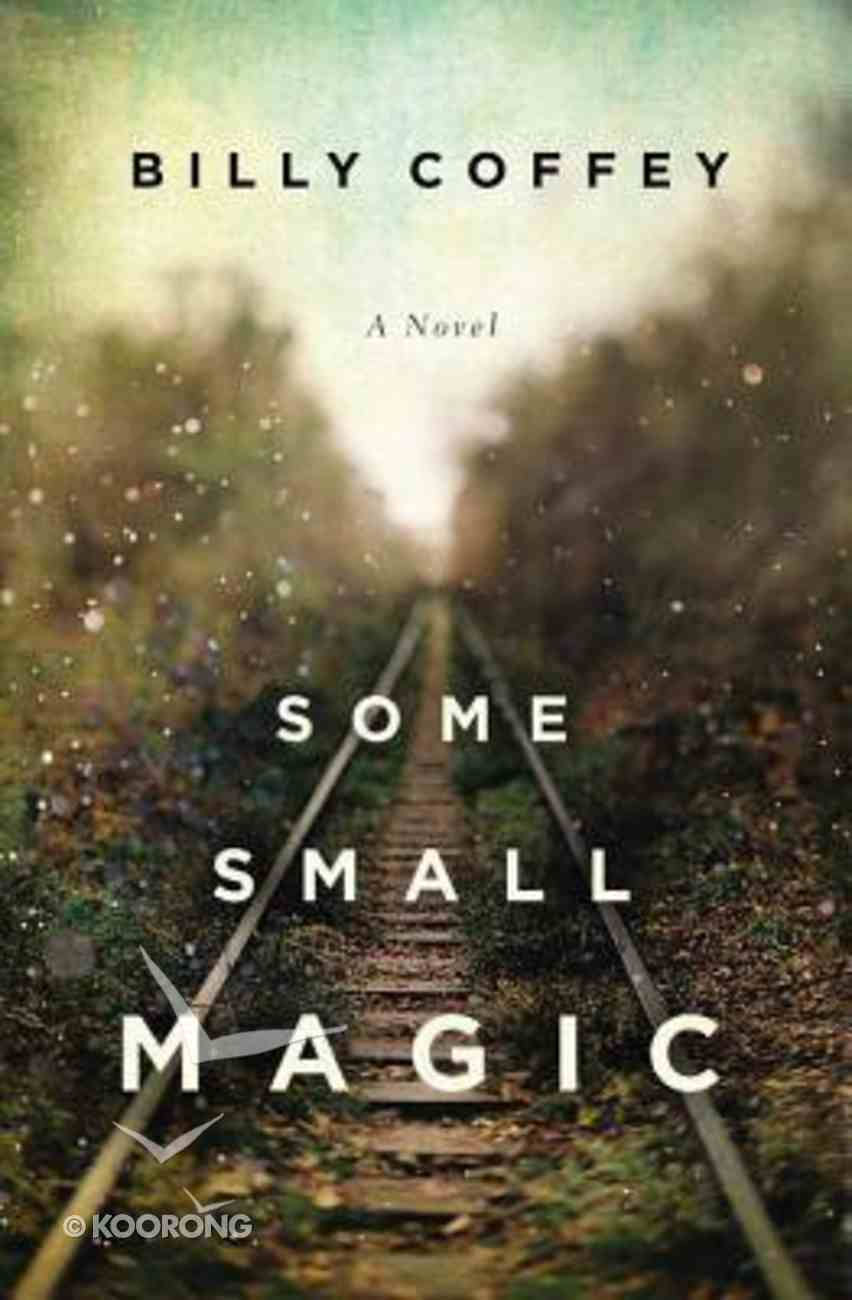 Some Small Magic Paperback