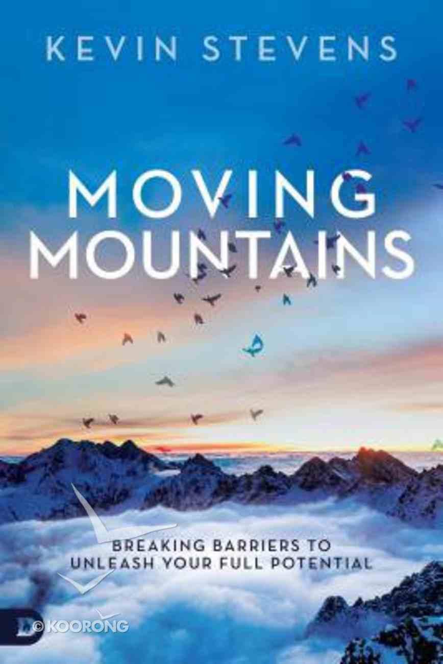 Moving Mountains Paperback