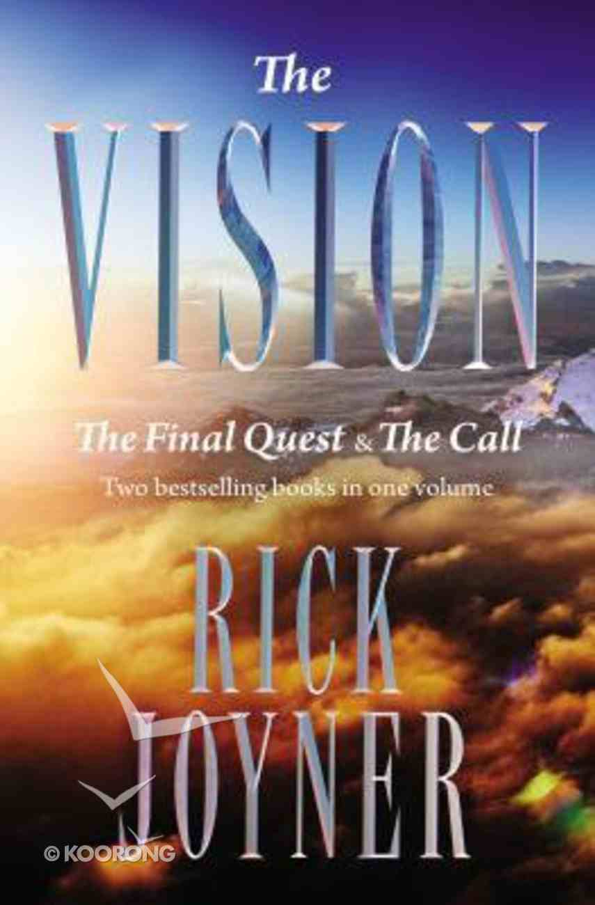 The Vision Paperback