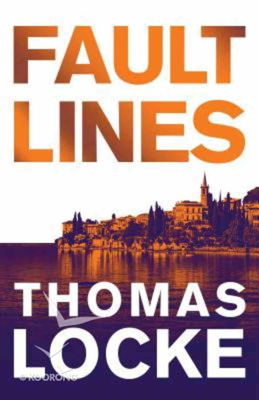 Fault Lines (#03 in Fault Lines Series) Hardback