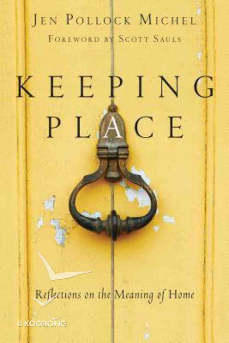 Keeping Place Paperback