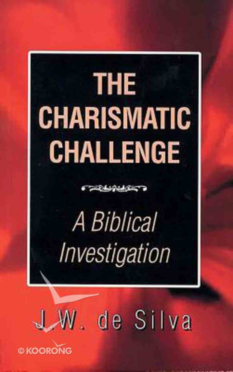 The Charismatic Challenge Paperback