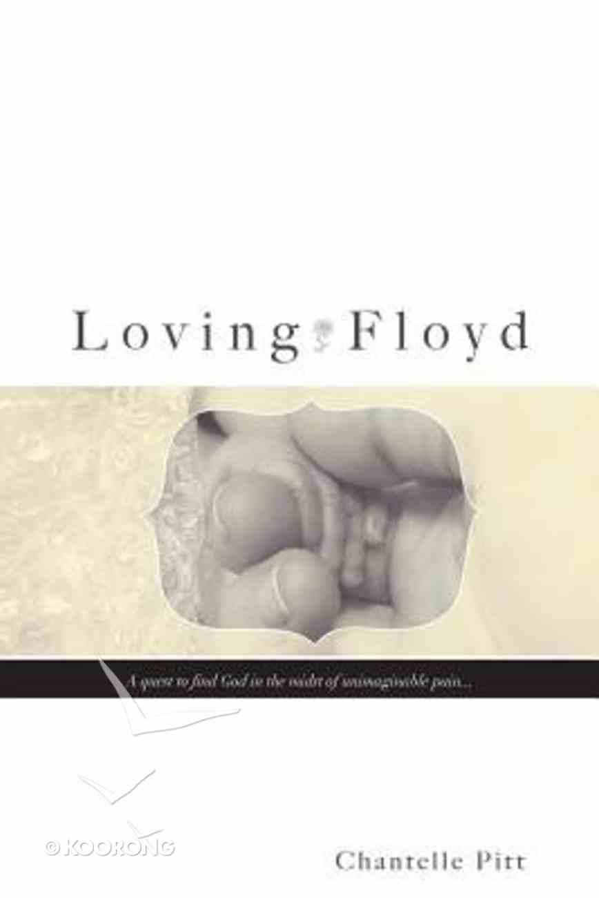 Loving Floyd Paperback