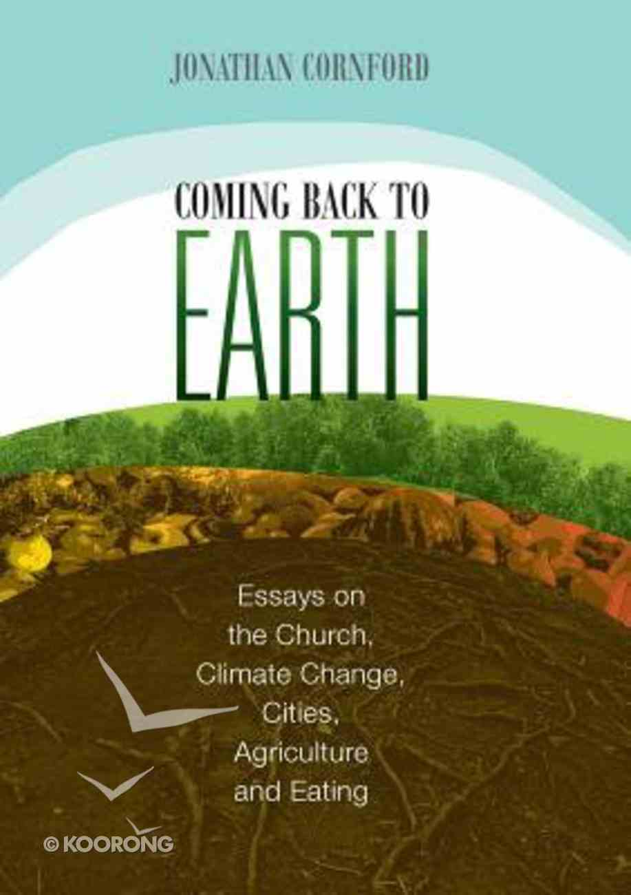 Coming Back to Earth Paperback