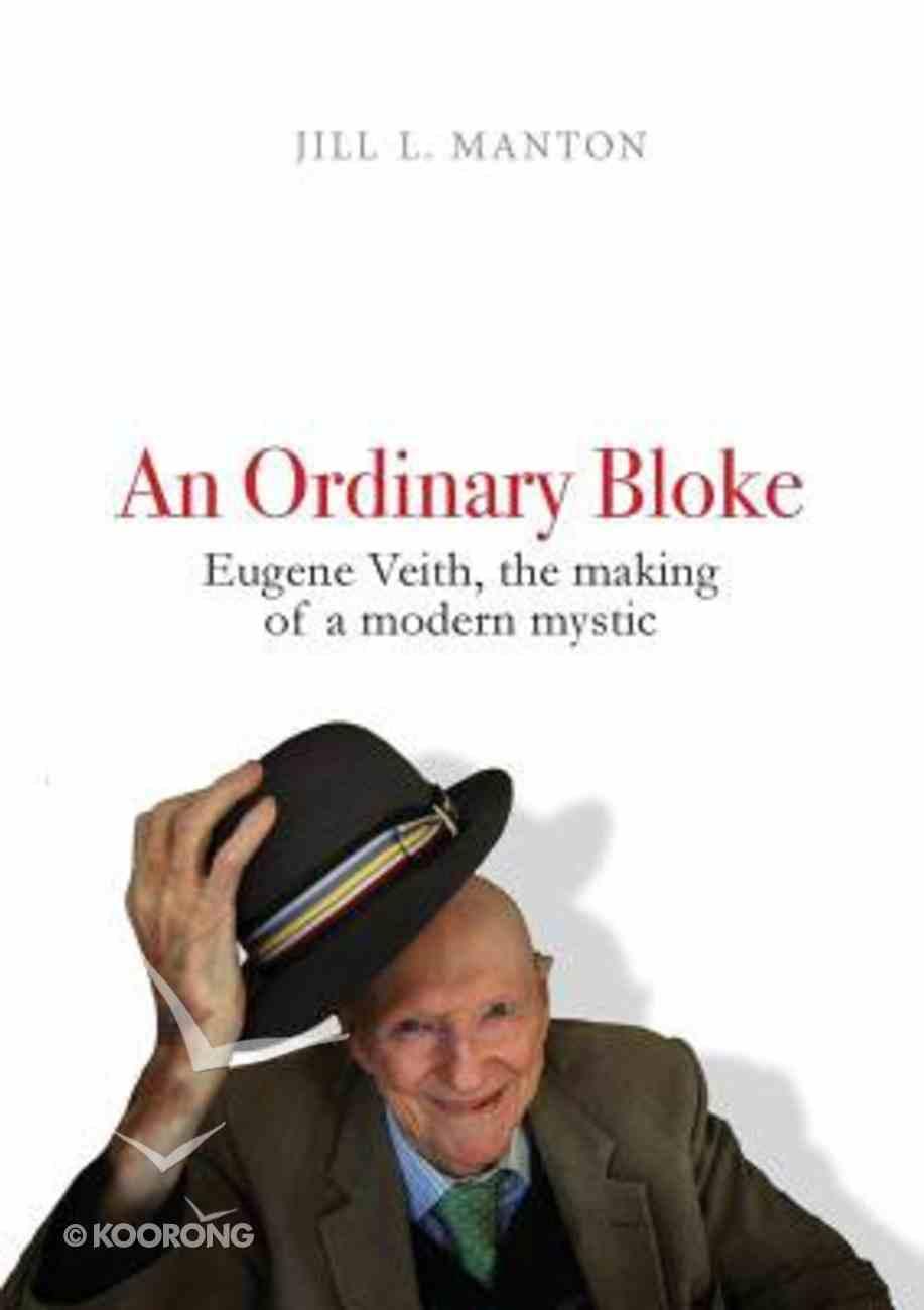 An Ordinary Bloke Paperback