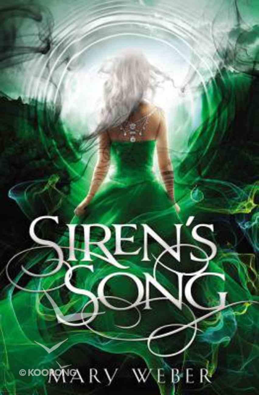Siren's Song (#3 in Storm Siren Trilogy Series) Paperback