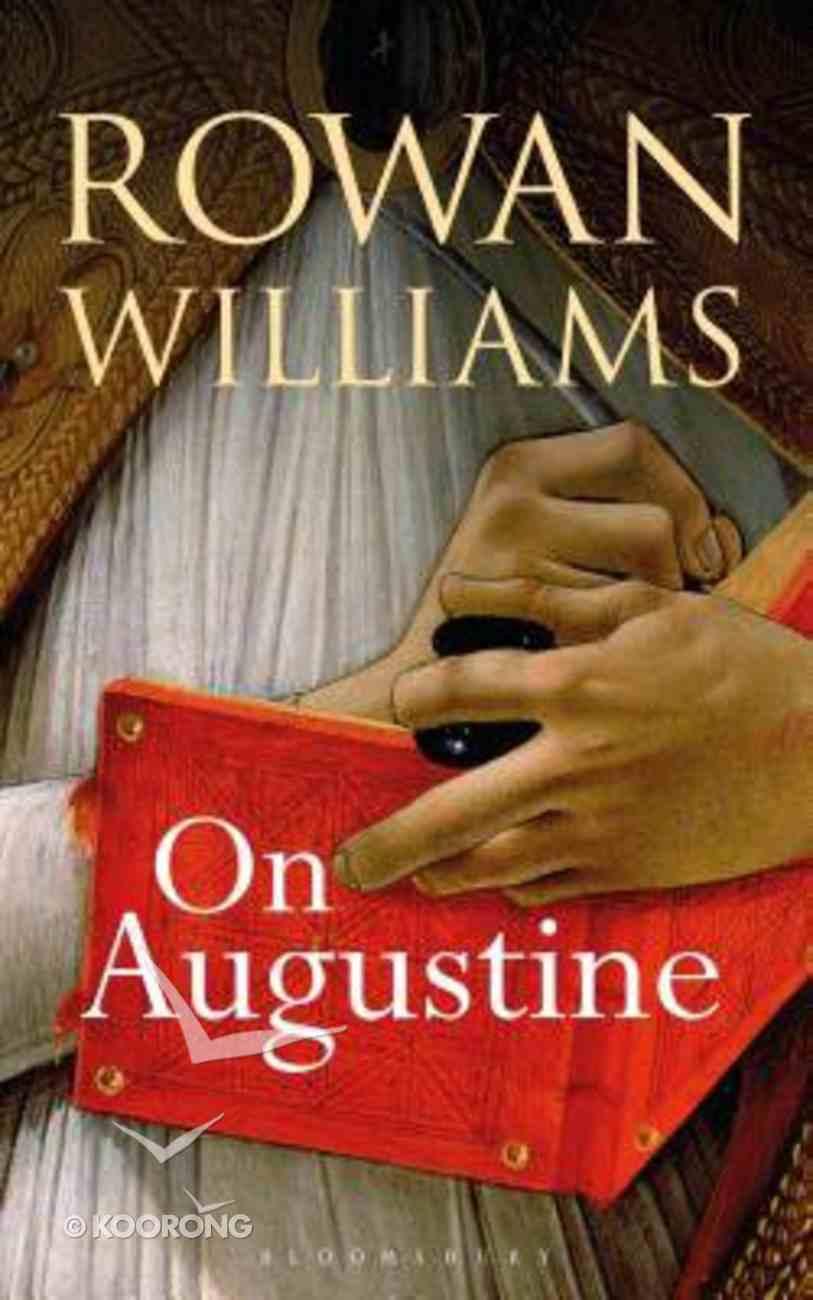 On Augustine Hardback