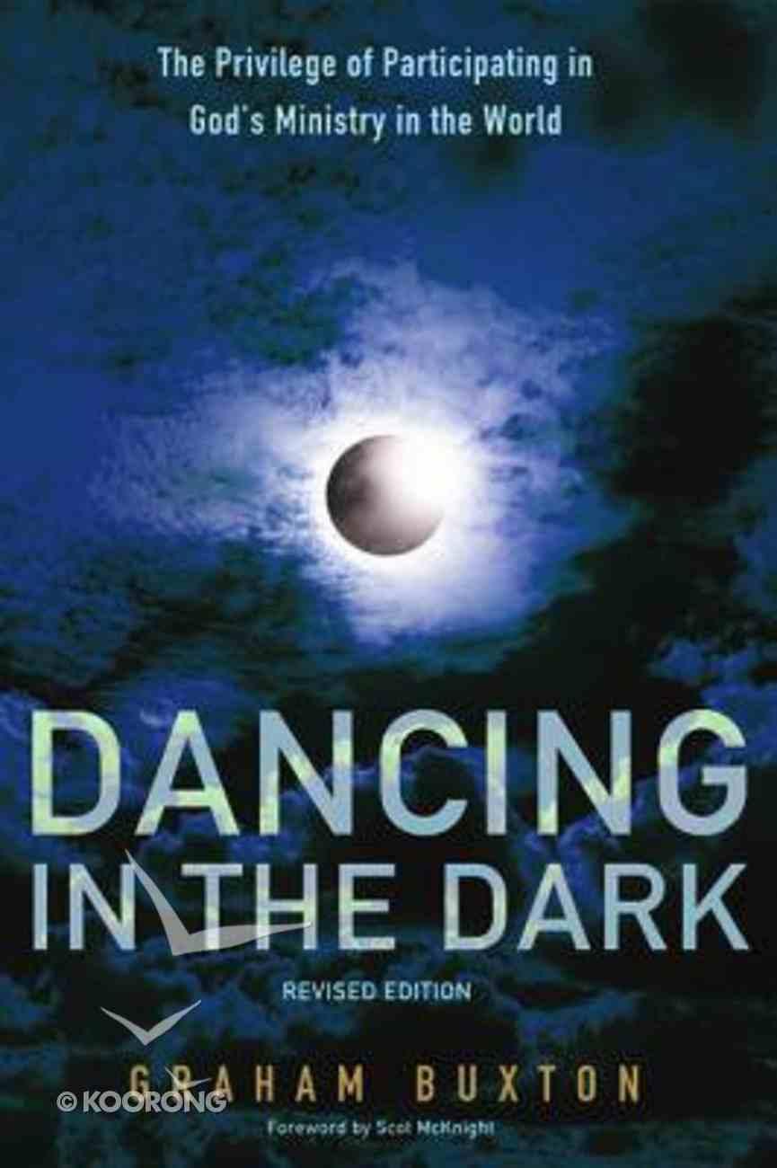 Dancing in the Dark, Paperback
