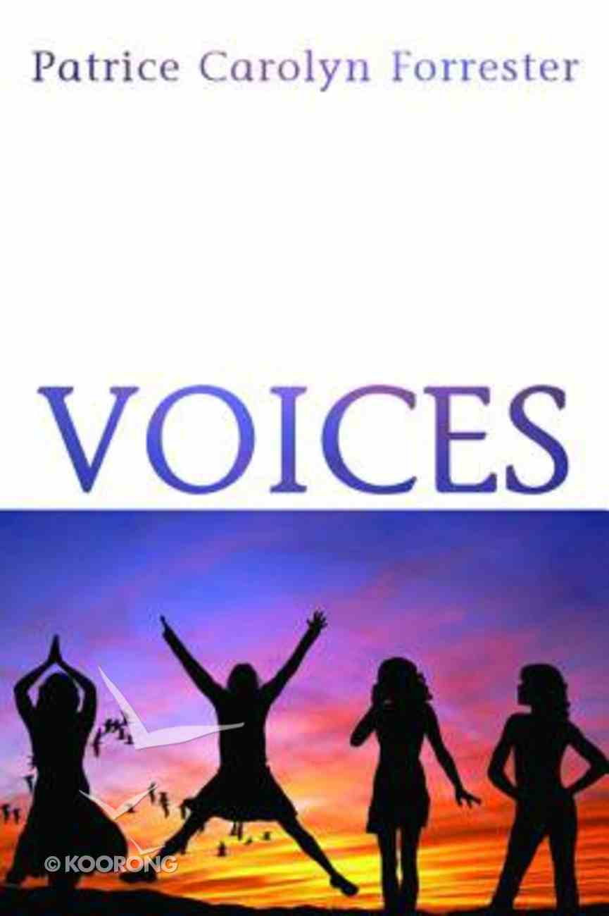 Voices Paperback