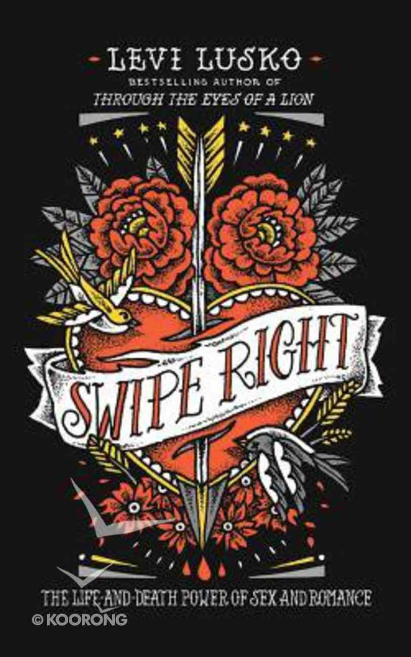 Swipe Right (Unabridged, 4 Cds) CD