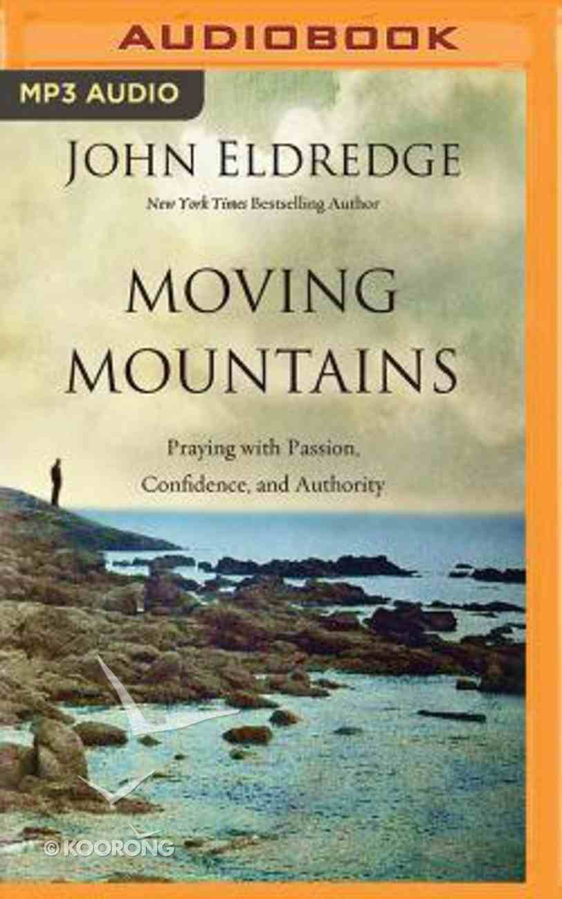Moving Mountains (Unabridged, Mp3) CD