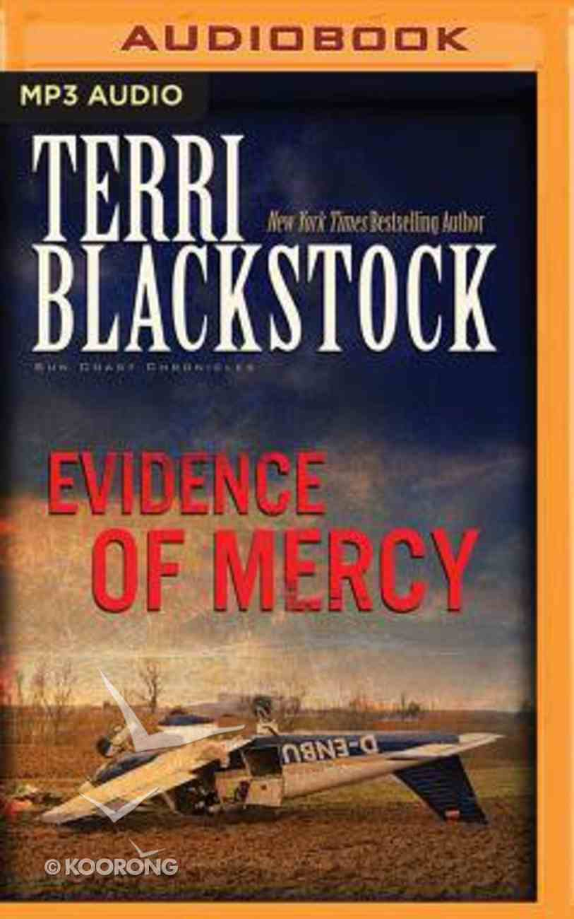Evidence of Mercy (Unabridged, MP3) (#01 in Sun Coast Chronicles Audio Series) CD